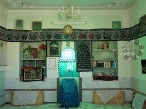 مسجد حضرت فاطمه (س)